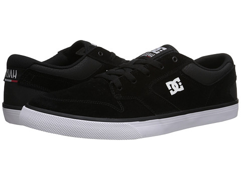 DC - Nyjah Vulc (Black) Men