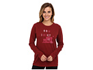 Home Slice Crusher Long Sleeve