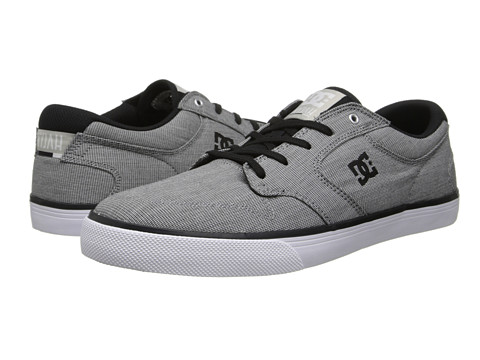 DC - Nyjah Vulc TX SE (Grey) Men