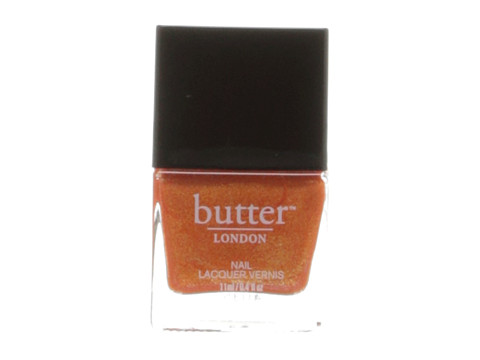 Butter London - The Lolly Brights Collection Nail Polishes (Chuffed) Fragrance