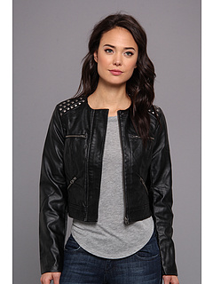 SALE! $42.99 - Save $63 on BB Dakota Adela (Black) Apparel - 59.44% OFF $106.00