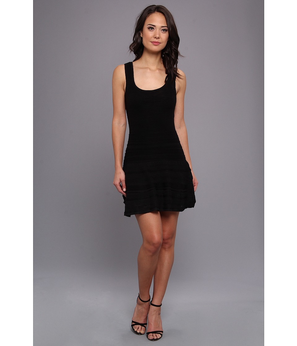 BB Dakota - Abeni (Black) Women's Dress