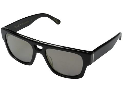 RAEN Optics - Archar (Black) Fashion Sunglasses