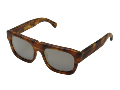 RAEN Optics - Coda (Matte Rootbeer) Fashion Sunglasses