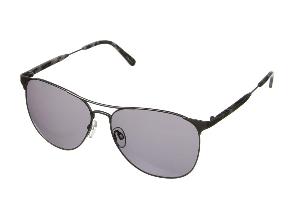 RAEN Optics - Castor (Ripple/Gunmetal) Fashion Sunglasses
