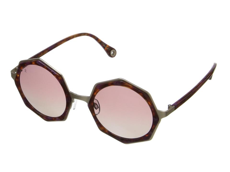 RAEN Optics - Luci (Joplin/Japanese Gold) Fashion Sunglasses