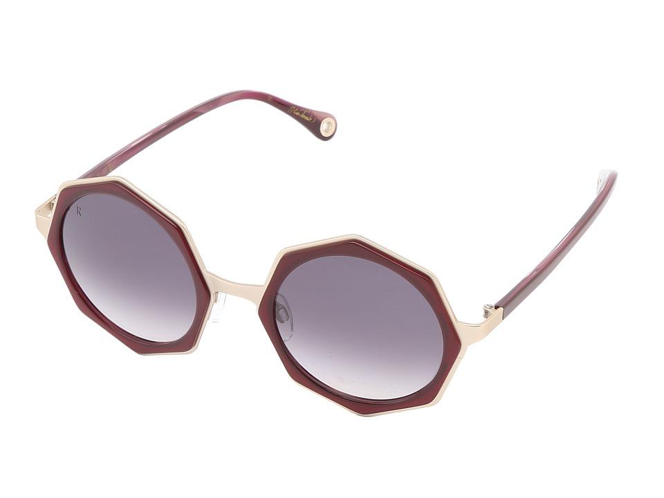 RAEN Optics - Luci (Syd/Japanese Gold) Fashion Sunglasses