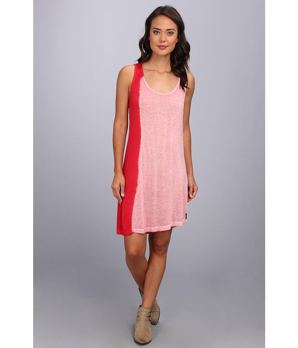 Diesel - D-Alde Abito Dress (Red) Women's Dress