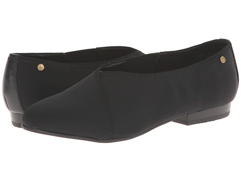 Bass - Gilmore (Black Neoprene) Women's Shoes