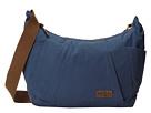 Keen Westport Shoulder Bag Brushed Twill (Twilight Blue)