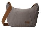 Keen Westport Shoulder Bag Brushed Twill (Mason Gray)