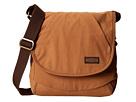 Keen Brooklyn II Travel Bag Brushed Twill (Lasso Brown)