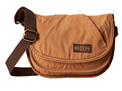 Montclair Mini Bag Brushed Twill