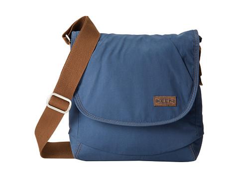 Keen - Brooklyn II Travel Bag Brushed Twill (Twilight Blue) Bags