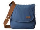 Keen Brooklyn II Travel Bag Brushed Twill (Twilight Blue)