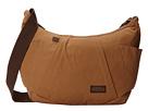 Keen Westport Shoulder Bag Brushed Twill (Lasso Brown)