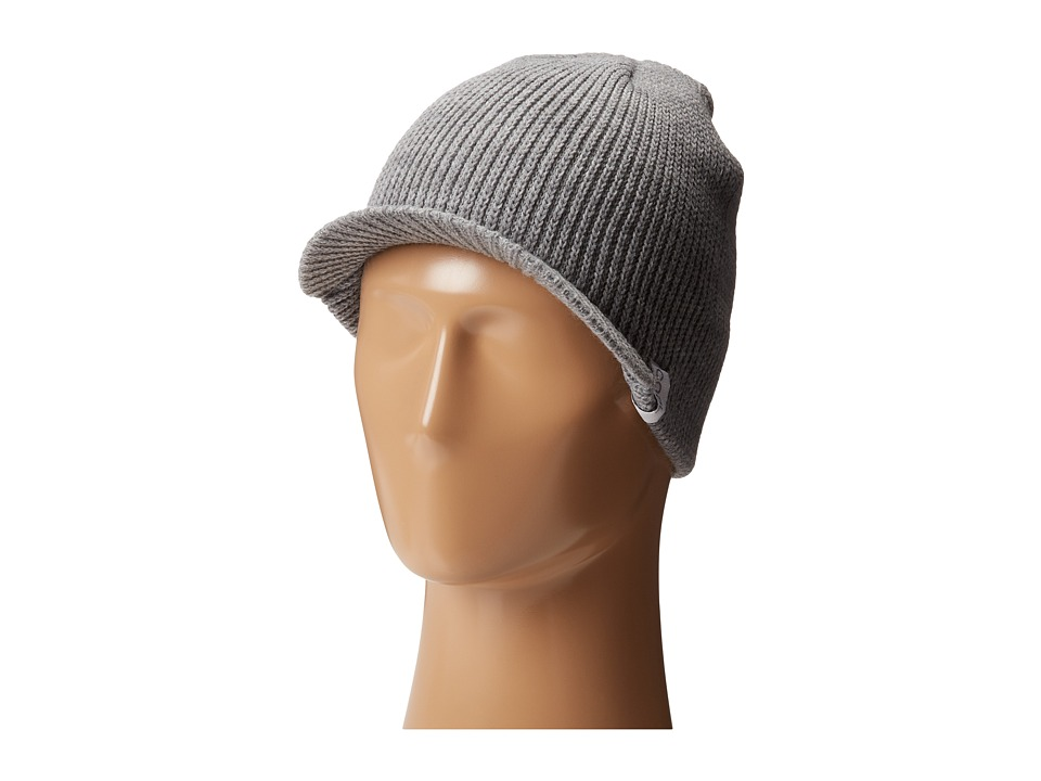 Coal - The Basic (Heather Grey) Beanies