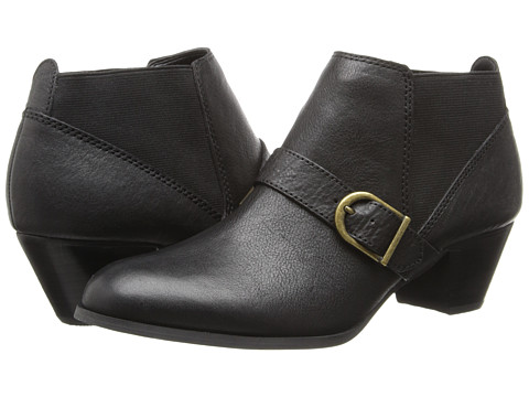 Bass - Paloma (Black) Women's Boots