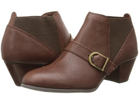 Bass - Paloma (Cognac) Women's Boots
