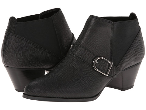 Bass - Paloma-1 (Black Lizard) Women