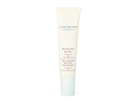 June Jacobs Spa Collection - Revitalizing Eye Gel (Na) Skincare Treatment
