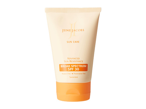 June Jacobs Spa Collection - Advanced Sun Resistance SPF 30 (Na) Skincare Treatment
