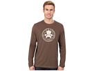 Life is good Home Slice Creamy L/S Tee