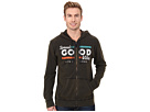 Life is good Sueded Jersey Hoodie