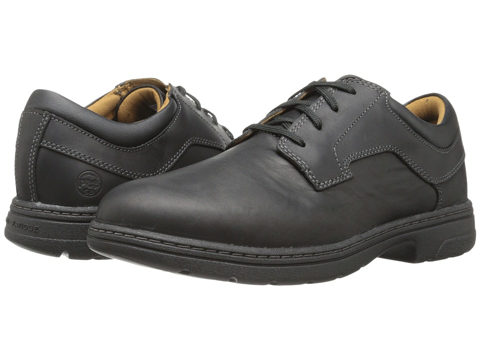 Timberland PRO - Branston Soft Toe Oxford ESD (Black) Men's Work Boots