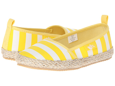 Hanna Andersson - Emelie (Toddler/Little Kid/Big Kid) (So Sunny) Girl's Shoes