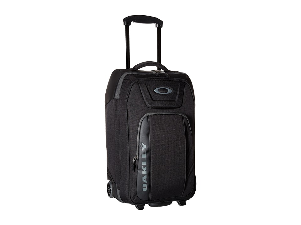Oakley - Works 45L Roller (Black) Luggage