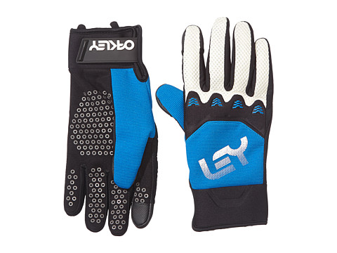 Oakley - Factory Pipe Glove (Skydiver Blue) Cycling Gloves