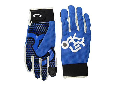 Oakley - Factory Park Glove (Skydiver Blue) Cycling Gloves