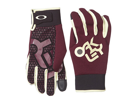 Oakley - Factory Park Glove (Aubergine) Cycling Gloves