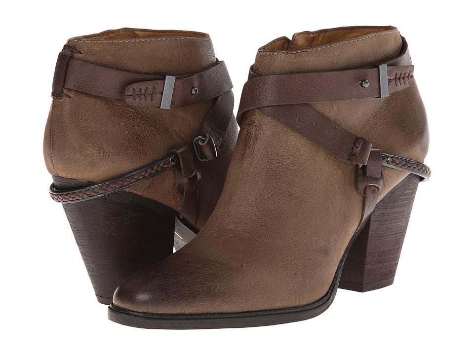 Dolce Vita - Harlene (Olive Nubuck) Women's Dress Zip Boots plus size,  plus size fashion plus size appare