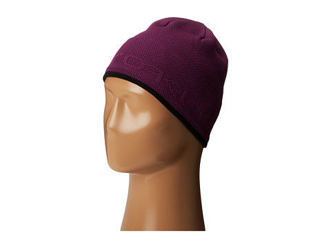 Oakley - Repeat Beanie (Helio Purple) Beanies