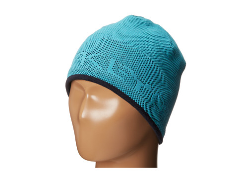 Oakley - Repeat Beanie (Turquoise) Beanies