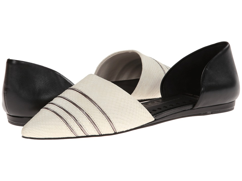 Dolce Vita Adalynn (Black/White) Women