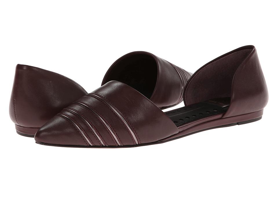 Dolce Vita - Adalynn (Bordeaux Leather) Women