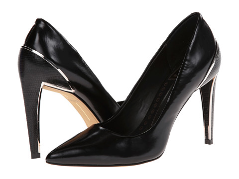 Dolce Vita - Karisse (Black Box) High Heels