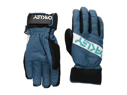 Oakley - Factory Winter Glove (Moroccan Blue) Extreme Cold Weather Gloves