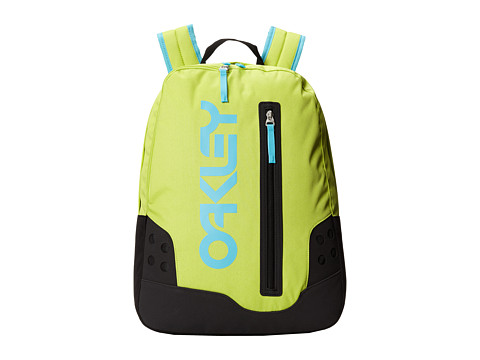 Oakley - B1B Pack (Wild Lime) Backpack Bags