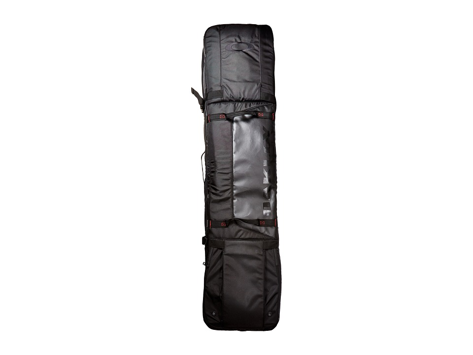 Oakley - Pro Travel Snow Box 155CM (Black) Bags