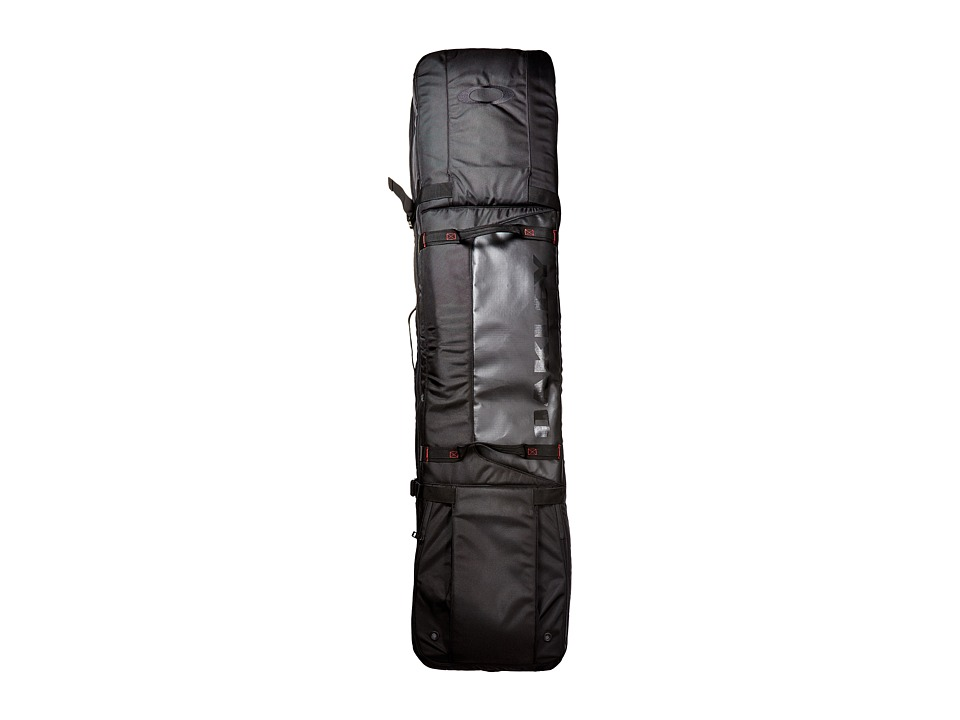 Oakley - Pro Travel Snow Box 165CM (Black) Bags