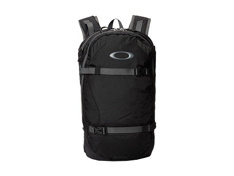 Oakley - Rafter 12 (Black) Backpack Bags