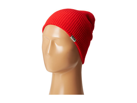 Oakley - Barrow Beanie (Red Line) Beanies