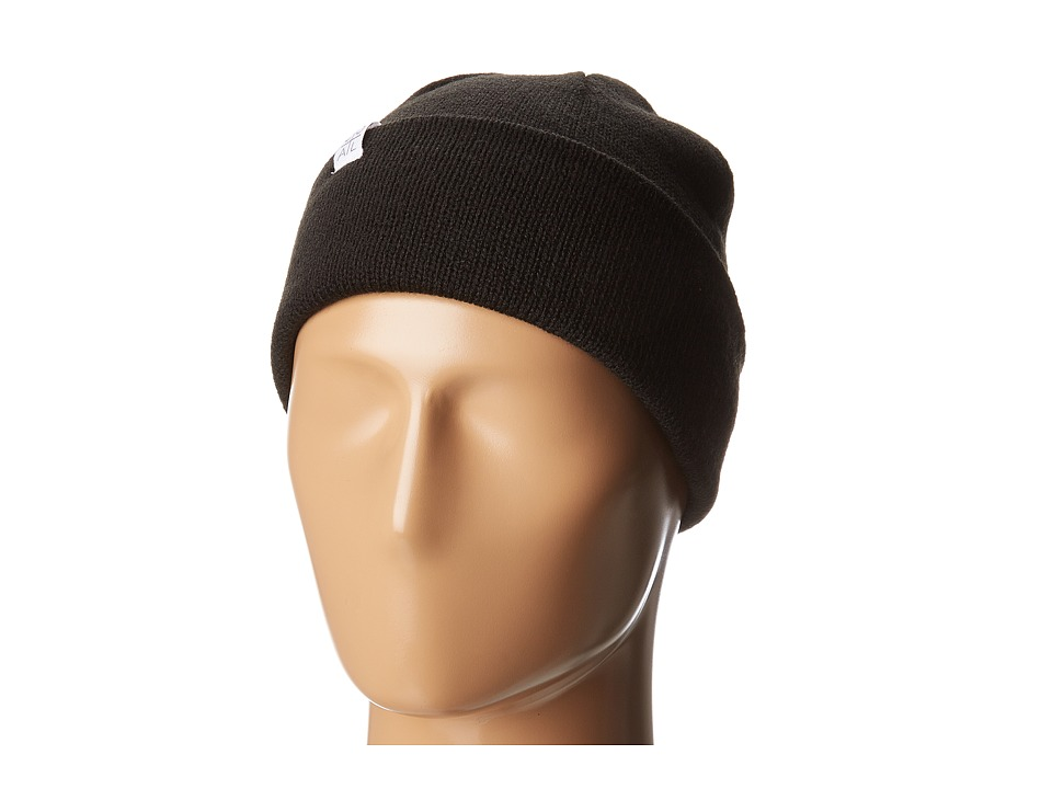 Coal - The FLT (Black 1) Beanies