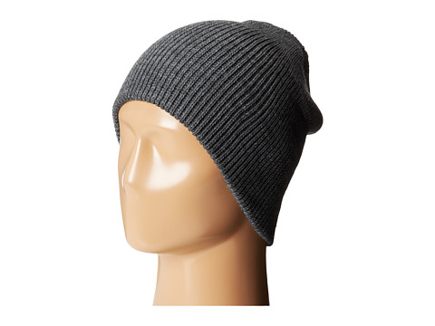 Coal - The Frena Solid (Charcoal 1) Beanies
