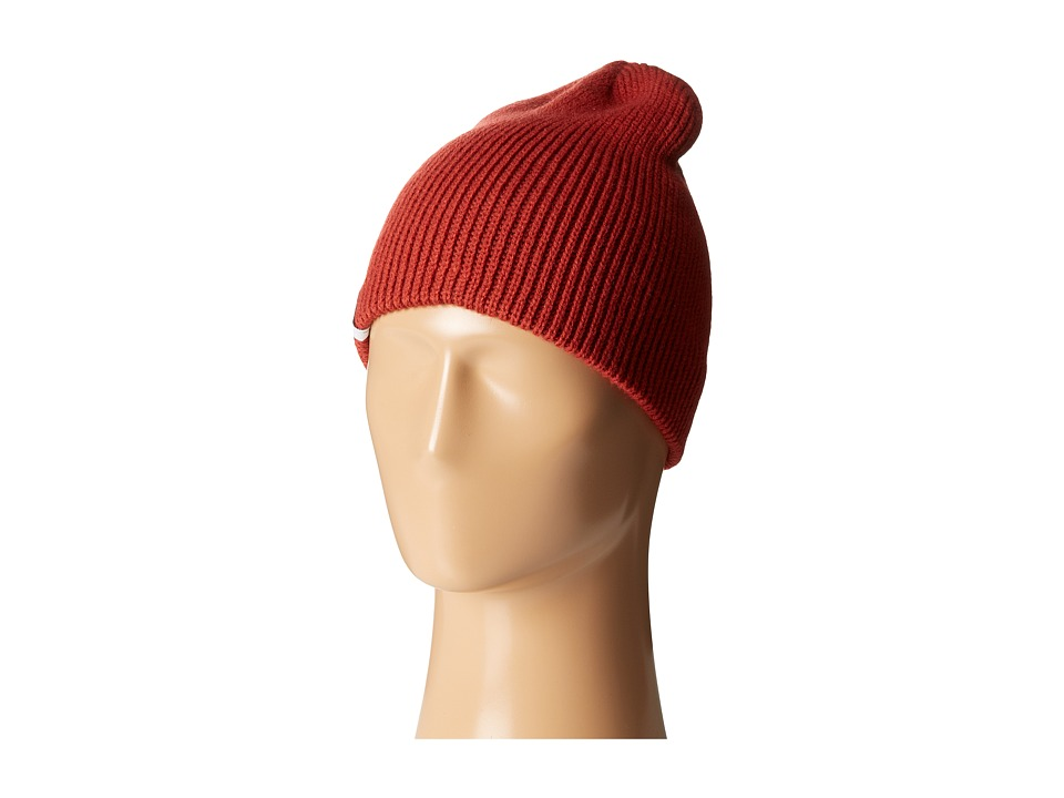 Coal - The Frena Solid (Rust 1) Beanies