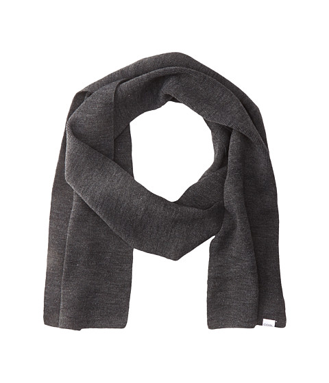 Coal - The Jakob Scarf (Charcoal) Scarves